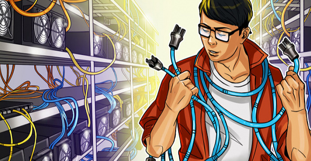 """A Chinese ban on Bitcoin mining is a """"game changer"""" for adoption of electric vehicles"""