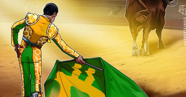 Bitcoin gains strength as Friday's expiry of the $600M BTC options approaches