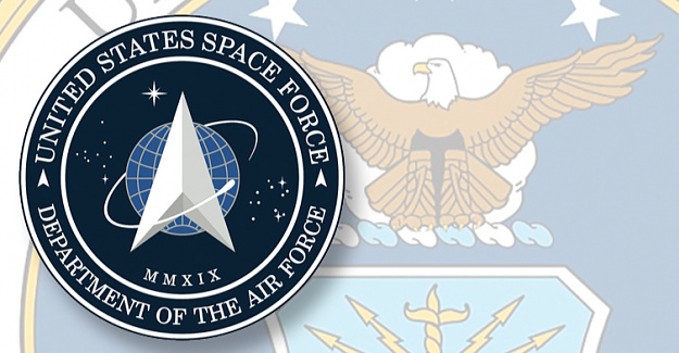 U.S. Space Force will receive a silver medal in Mint military series