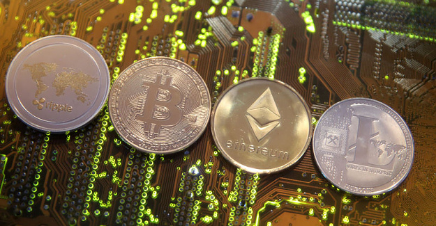 Listing crypto lenders' assets is their responsibility
