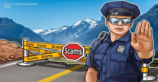 New Zealand: police warns against Online scams