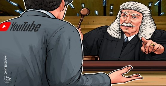 YouTube added as a defendant in the trial against BitConnect