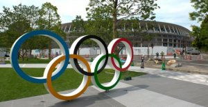 The Olympic games: Lead Real Estate tokenized real-estate in Tokyo