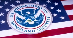 USA: the Department...