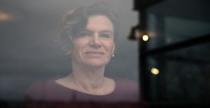 Economist, Mariana Mazzucato: The absence of voices from the business community that challenge The