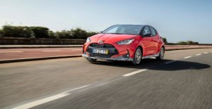 The fourth time's the charm for Toyota's hybrid