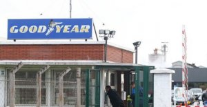Amiens : Goodyear sentenced to the unfair dismissal of 832 of his former employees