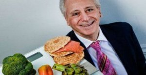 The business well-oiled of the Dukan diet