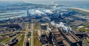 The trade unions are preparing an ultimatum of Tata Steel, but there's a big chance for action