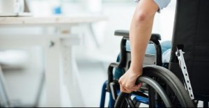 A greater number of jobs for people with a disability, the government continues to lag behind