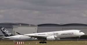 Airbus : more than 3,500 posts removed to...