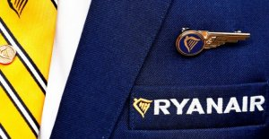 Compensation: Ryanair in the Netherlands pilots are greatly reduced