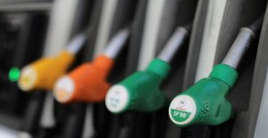Fuel prices continue their ascent
