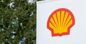 Shell is considering moving corporate headquarters out of the Netherlands
