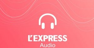 The Express audio available - War of...