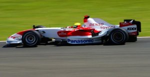 Well-known car manufacturers in Formula 1: it will not always be a success