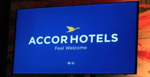 After a big half-year loss, Accor will remove 1,000 jobs in the world
