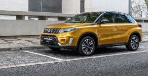 Decline, from 96 per cent in Suzuki, in the second quarter of