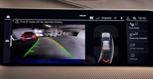 Driver assistance systems make requests, say U.s. researchers