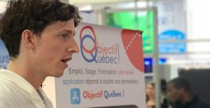 Month in Quebec, 2020 : entries open on...