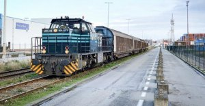 Self-propelled trains are very important for the future of the spoorbranche