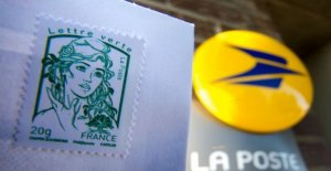 The price of stamps red and green will rise again by more than 10% in 2021