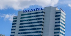 Thousands of jobs have gone in the parent company of Ibis and Novotel in the