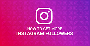 4 of the best ways to get more Instagram...