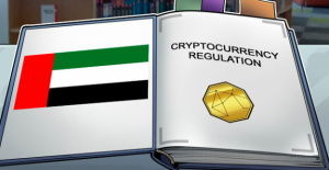 Dubai financial regulator Operating on regulations for cryptocurrencies