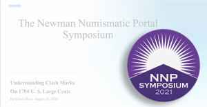 NNP Symposium Yields in virtual form...