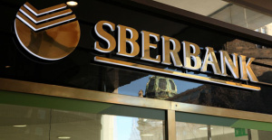 Russia#039;s Sber Bank Files to Launch...