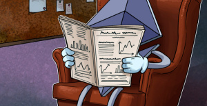 Ether price breakout to $1,750 sees Ethereum network Prices hit all-time Large