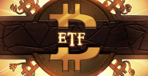 Asset management giant Fidelity Documents for Bitcoin ETF