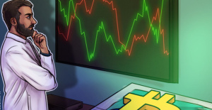 Bitcoin price Drops under $60K -- But...