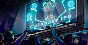 Critics State Coinbase listing represents a'watershed' moment for crypto