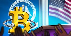 Governing body of Louisiana Provides Bitcoin its nod of Acceptance