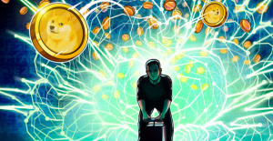 New altcoin age? Dogecoin liquidations temporarily surpass Bitcoin