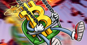 Bitcoin Cost Rebounds at $36.7K as FUD on a Brand New China crackdown fades in Seconds
