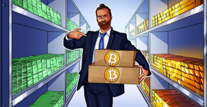 Diversification to Bitcoin a'Sensible Movement,' says Bloomberg strategist