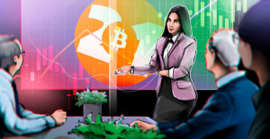 The female speakers That Left an impact at Bitcoin2021 at Miami