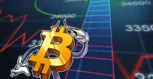 Bitcoin price hits $34K, as a trader predicts a fresh weekend resistance showdown