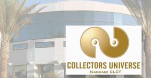 Joe Orlando leaves Collectors Universe