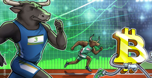 Are you betting on a Bitcoin bull market? Not in September, BTC price data says