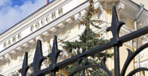 Bank of Russia plans to ban 'emotional and suspicious' crypto activity