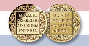 2021 Dutch gold ducat 'mule' discovered