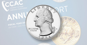 CCAC looks to future programs by U.S. Mint