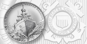 Mint used to predict future demand for 1-ounce military-grade medals