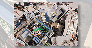 Monday Morning Brief Oct. 25, 2021: Recovering electronic waste